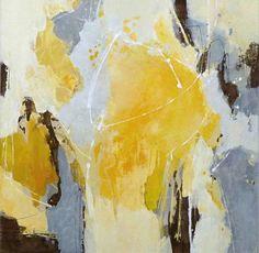 """Renate Migas, """"Atem des Lichts"""" Mit einem Klick auf 'Als Kunstkarte versenden' versenden Sie kostenlos dieses Werk Ihren Freunden und Bekannten."""