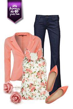 Ya quiero que llegue el verano para ponerme un outfit como este. #outfit #sumer…