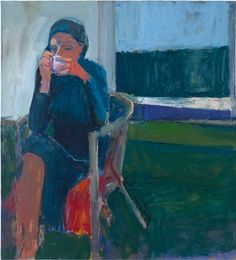 Coffee, 1959 | Diebenkorn