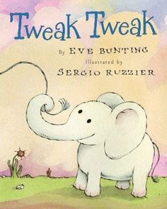 One of my favourite read aloud books
