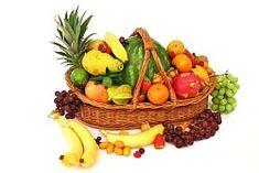 Obst 100g Kh: Himbeeren: 5, Melone, Heidelbeeren: 6, Erdbeeren 7, Kiwi: 8, Aprikose, Pfirsich, Kirschen: 9, Orange: 10, Apfel, Birne, Honigmelone: 11 , Nektarine, Pflaume: 12, Mango: 13, Trauben, Süßkirschen: 14, Kaki:15, Banane: 20 - http://www.bmi-rechner.net/low-carb/low-carb-obst.htm