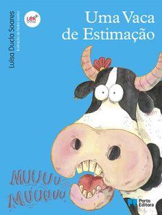 Uma Vaca de Estimação