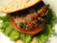 + images about Burgers on Pinterest | Turkey burgers, Veggie burgers ...