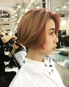 """60 Likes, 2 Comments - Hashiguchi Kosuke (@hashiguchi_kosuke) on Instagram: """"cut:@hashiguchi_kosuke hair colour:@s_nakoshi #toniguyhiroo #トニガイ#トニガイ広尾#toniguy…"""""""
