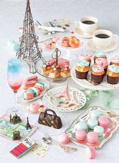 Unique Wedding Catering Ideas for the Big Day – MyPerfectWedding Catering Food, Wedding Catering, High Tea Sandwiches, Vegan Teas, Candy Drinks, Gourmet Breakfast, Cupcakes, Dessert Buffet, Cafe Food