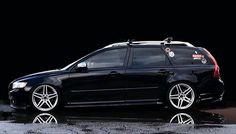 Very black V50
