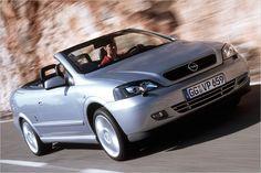 """Erste Detailinformationen: Opels neues """"Premium""""-Cabrio Cascada"""