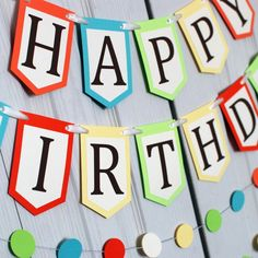 11 best diy birthday banner images on pinterest diy birthday
