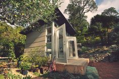 Backyard Sheds, Studios, Storage & Home Office Sheds | Modern Prefab Shed Kits