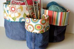 Sewing Fun with Recycled Jeans | North Shore Kid and Family Fun in Massachusetts for North Shore Children, Families, Events, Activities Calendar Resource Guide