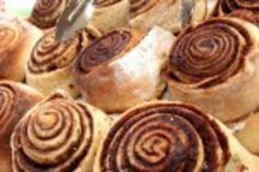 """Recept za """"cinnamon roll"""" – pužiće s cimetom"""