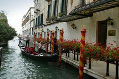 italian luxury rooms/images | Luna Hotel Baglioni - Venice, Italy - 5 Star Luxury Hotel