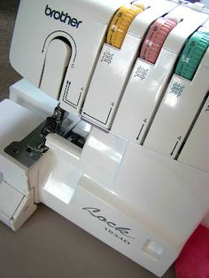 Spring Clean Your Sewing Machines, Serger, and Iron- a pinch of prevention is always worth an ounce of cure.