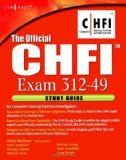 The Official CHFI Study Guide (Exam 312-49): for Computer Hacking Forensic Investigator by Dave Kleiman and Craig Wright