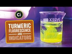 The Chemistry of Turmeric – Fluorescence, Indicator, and Health Effects | Compound Interest