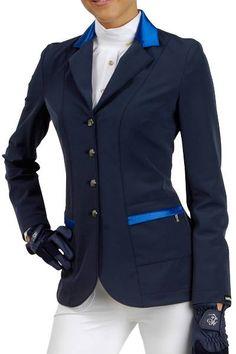 Sarm Hippique (Italy) jacket