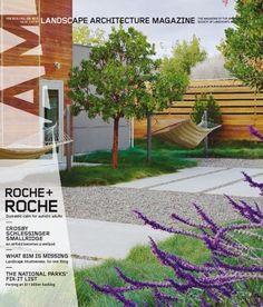 Landscape architecture [Recurso electrónico] February 2016 http://encore.fama.us.es/iii/encore/record/C__Rb2431269?lang=spi