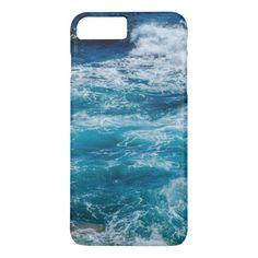 Ocean iPhone 7 Plus Case
