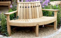 Gaze Burvill Outdoor Furniture Designers