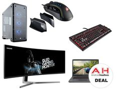 Deal: Amazon Discounts Gaming PC Accessories, Components & More – Today Only! #Android #Google #news