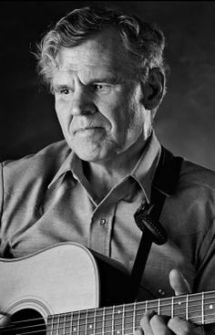 Celebrating Doc: Doc Watson and Deep River Rising with special guest musicians Wayne Henderson and Jeff Little: Saturday, June 30, 2012 | 8 pm in the Museum Park Theater