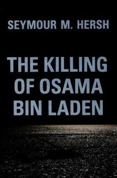 Cover image for The killing of Osama Bin Laden