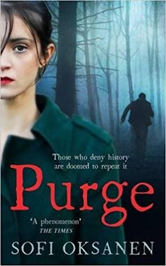 Image result for purge book