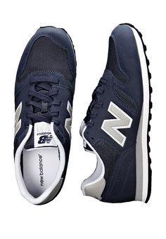 New Balance 373 - Navy