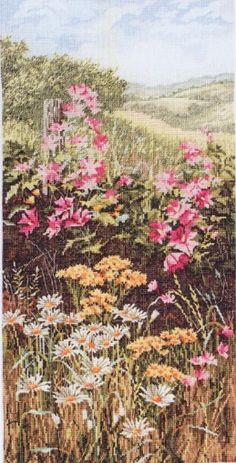 Полевые цветы. Обсуждение на LiveInternet - Российский Сервис Онлайн-Дневников