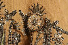 Coat  Date: 1760–80 Culture: French Medium: silk
