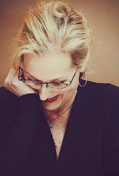 "Mrs. Streep! - I Love Lady! — Meryl Streep |  ""Into the Woods"" Press..."