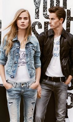 pepe jeans publicidad - Buscar con Google