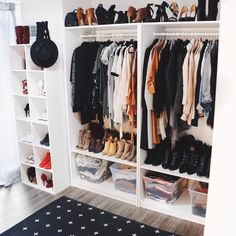 "Polubienia: 21.5 tys., komentarze: 112 – Kalyn Nicholson (@kalynnicholson13) na Instagramie: ""my fall closet tour is now LIVE """