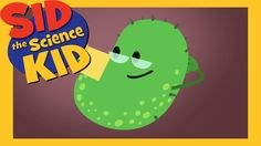Susie's Song - The Journey of a Germ - Sid The Science Kid - The Jim Hen...