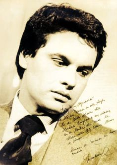 Alberto Aguilera Valadez - Juan Gabriel