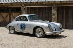 The Second Emory Outlaw Ever Built Is Still An Incredibly Mean Machine • Petrolicious Mean Machine, Porsche 356, Two By Two, Sport Cars, Be Still, Cars And Motorcycles, Power Cars, Sports Car Racing