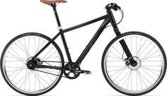 CANNONDALE BAD BOY 0 - Bad Boy - Urban - Recreation & Urban - Bikes - 2013