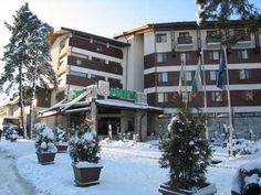 Book rooms in Hotel Pirin Gondola Lift, Surf, Best Skis, Ski Holidays, Bane, Skiing, Multi Story Building, Street View, European Travel