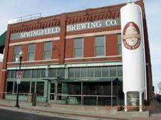 Springfield Brewery Springfield, MO