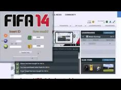 Best Fifa 14 coin generator and free, no surveys , no password, so be fifa 14 ultimate team champion now !