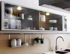 Estante multiusos para la cocina, de Santos. #accesorios #cocina #diseño