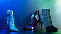 Giuseppe Zanotti Design - Shoes Post