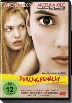 Durchgeknallt * IMDb Rating: 7,2 (80.341) * 1999 USA,Germany * Darsteller: Winona Ryder, Angelina Jolie, Whoopi Goldberg,