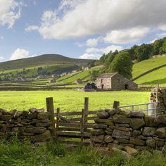 Yorkshire Dales National Park | Jetsetter