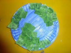 Tree Crafts Kindergarten Earth Day New Ideas Kindergarten Activities, Preschool Crafts, Preschool Activities, Fun Crafts, Crafts For Kids, Kindergarten Rocks, Bible Activities, Work Activities, Earth Day Activities