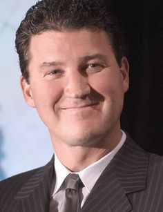 Mario Lemieux, Part Owner of the Pittsburgh Penguins