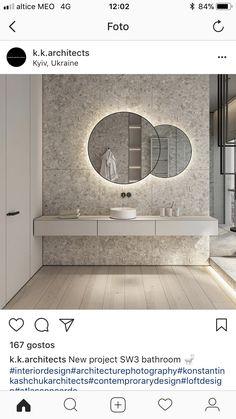 Schöne Dinge, Schöne Hintern, Minimalbadezimmer, Granit Badezimmer, Pulver  Raumgestaltung, Badezimmer