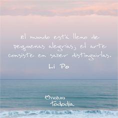 .-Natura Tododia-.