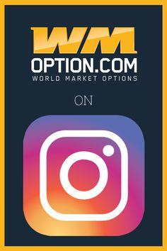 Follow WMoption on Instagram!