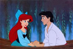 La Sirenita / The Little Mermaid